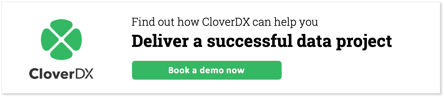 Streamline your Salesforce data integration with CloverDX's