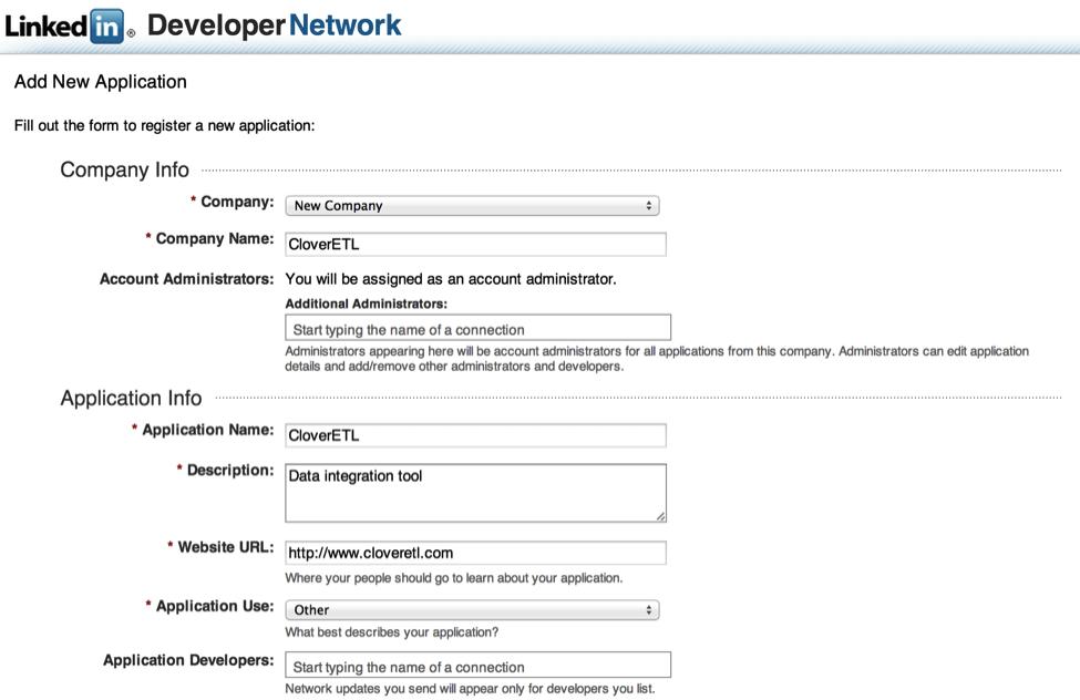 CloverETL-LinkedIn-New-App