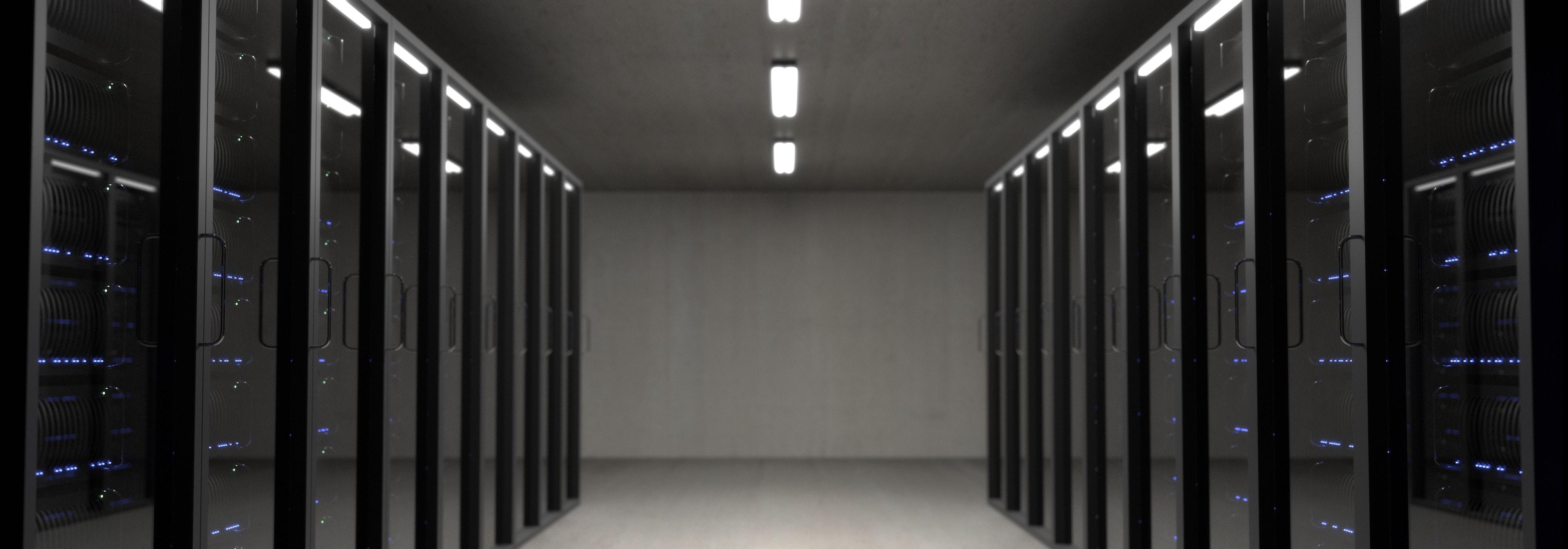modern data storage