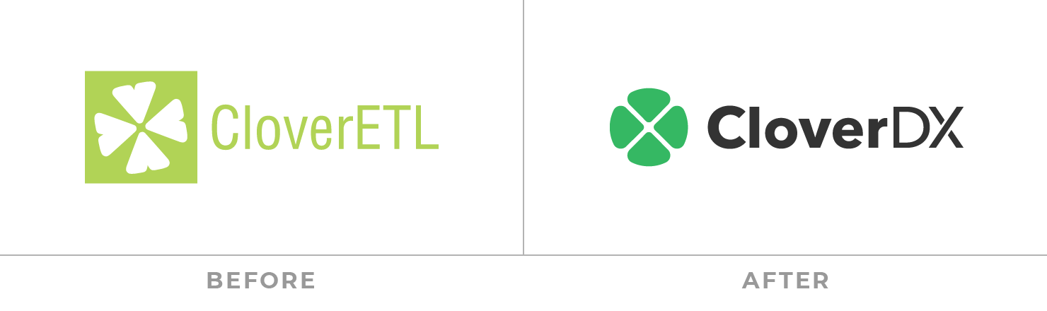 CloverETL becomes CloverDX