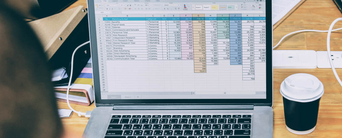 Here's How to Export Data from a Database to Excel using CloverDX